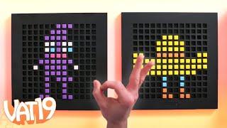 Peep This #12: Bloxels