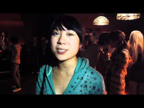 HKESA Speed Dating 2011