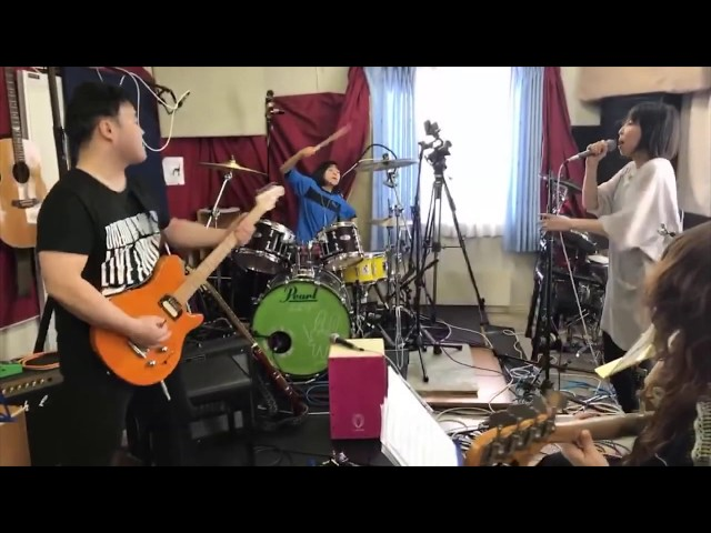 Killing in the Name  – Rage Against the Machine / Cover by Yoyoka & Yoyoka's mom
