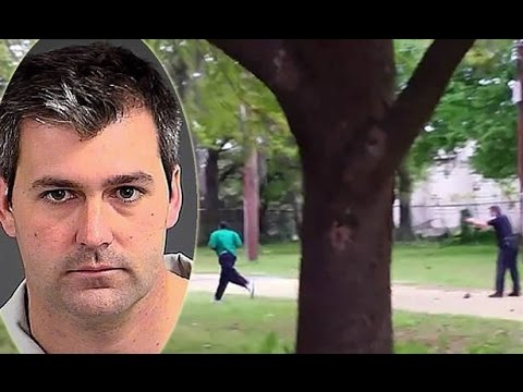 Walter Scott Shooting: What They're Not Telling You