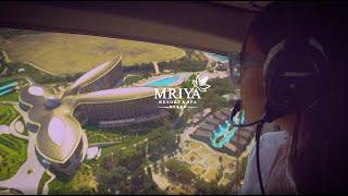 Russia's best MICE hotel 2020: Mriya Resort & SPA