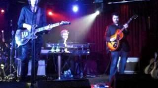 Nacho Vegas - Dry Martini SA (directo)