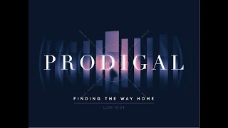 MIke Maher- The Prodigal Son