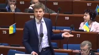 Ответ российскому чиновнику. Страсбург(, 2015-03-25T16:14:58.000Z)