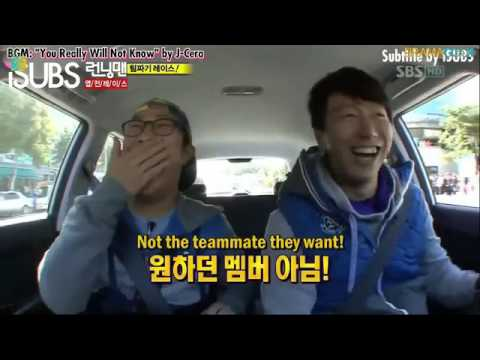 Running Man Episode 67