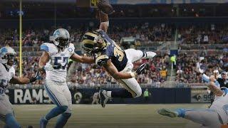 NFL Football Pump-Up 2016-17