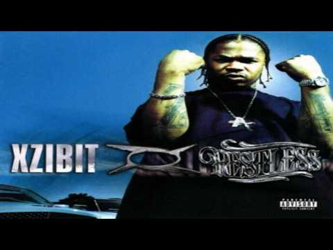 Xzibit - Get Your Walk On Slowed