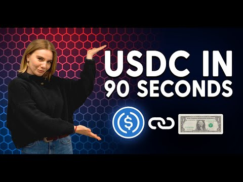 USD Coin (USDC) Stablecoin Explained: What Is It And How It Works