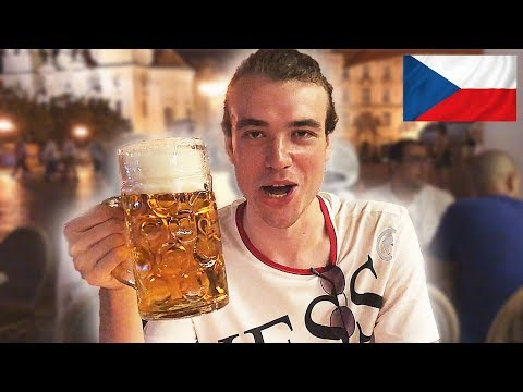 Why YOU Should Visit Prague ASAP!