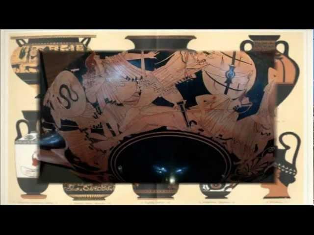 Greek Vases Art Lessons Tes Teach