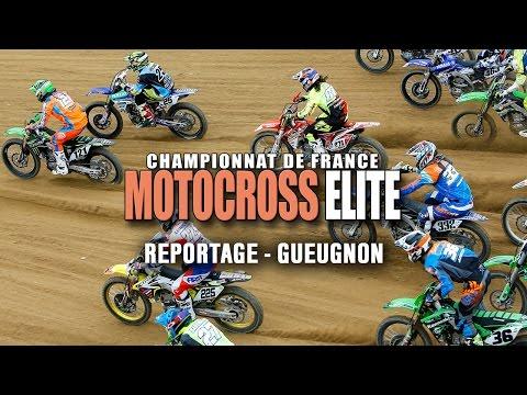 Elite Motocross - Gueugnon