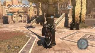 Assassins creed-Худые братья(мужчины в колготках) тормоза нетленны