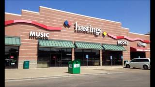 Hastings Files Chapter 11 Bankruptcy