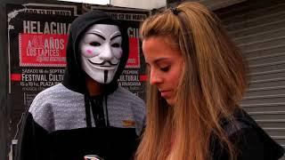 15 años Antonella (Toulouse - Nicky Romero) ORIGINAL SOUND