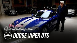 homepage tile video photo for 1996 Dodge Viper GTS - Jay Leno's Garage