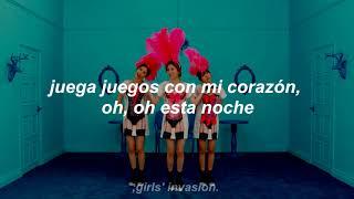 orange caramel - my copycat (sub. español) ;girls' invasion.
