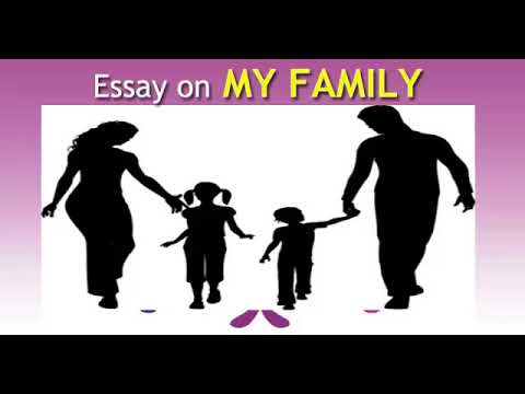 english essay my family for class  class  and class  essay audio