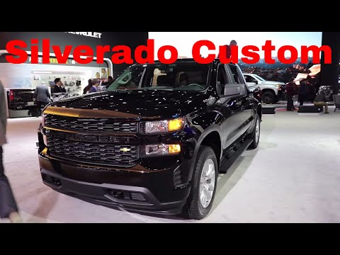 2020 chevy silverado 1500 work truck for sale
