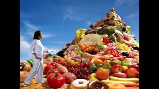 Презентации Философия питания (выступление доктора Хулиана Альварес)а