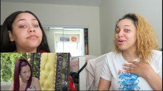 Danielle Bregoli Funniest Moments! (9) REACTION