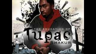 2 PAC-Instrumental- Dream Girl Feat Akon