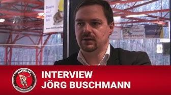 Jörg Buschmann 💬 Einschätzung der sportlichen Situation, Gerüchte & Appell an Fans   Eispiraten