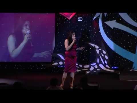 Prof. Rajita Chaudhuri Speaking At 'Thorns To Competition' Book Launch