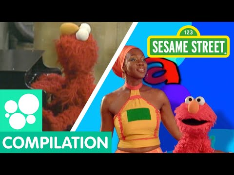 Sesame Street: Elmos Songs Collection