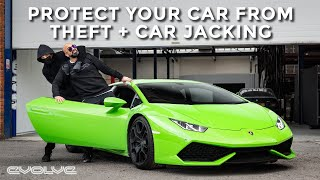 Protect & GPS Track your c…