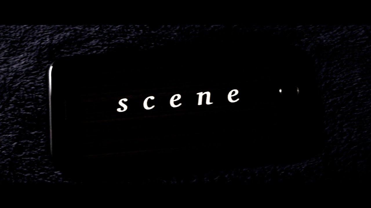楽曲解説「scene」