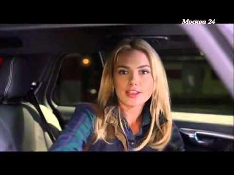 """""""Москва рулит"""": Volvo V60 Plug-in Hybrid"""