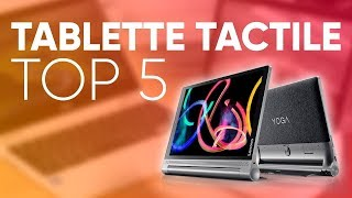 Top 5 Best Tablets You Can Buy in 2018