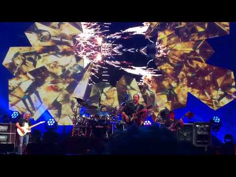 Samurai Cop Oh Joy Begin  Dave Matthews Band  692018  Jiffy Lube