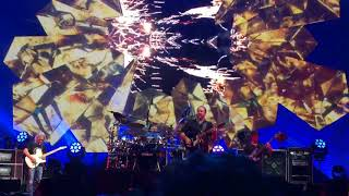 Samurai Cop (Oh Joy Begin) - Dave Matthews Band - 6/9/2018 - Jiffy Lube Live