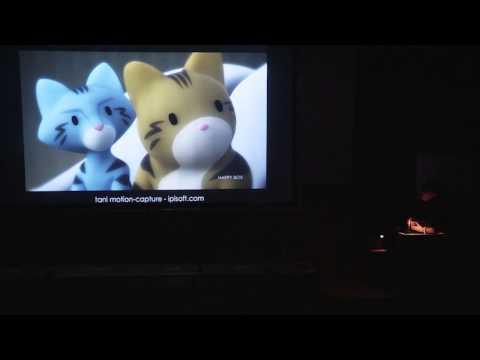 """Rafał Hanzl """"Przegląd współczesnych trendów w CGI"""" na Plenerach Film Spring Open"""