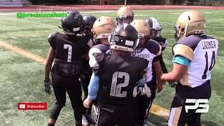Seatac Sharks 10U vs. Auburn Panthers (Highlight Reel) 2018