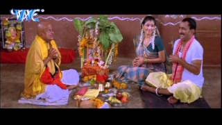 रंगली चुनरिया तोहरे नाम की - Rangili Chunariya Tohre Naam Ki | Popular Bhojpuri Movies 2014