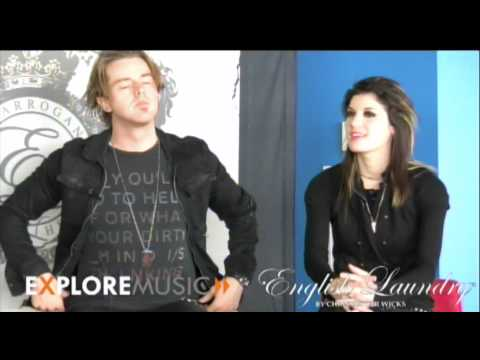 Sick Puppies Interview at ExploreMusic
