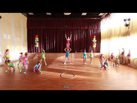 Цирковая студия Сюрприз