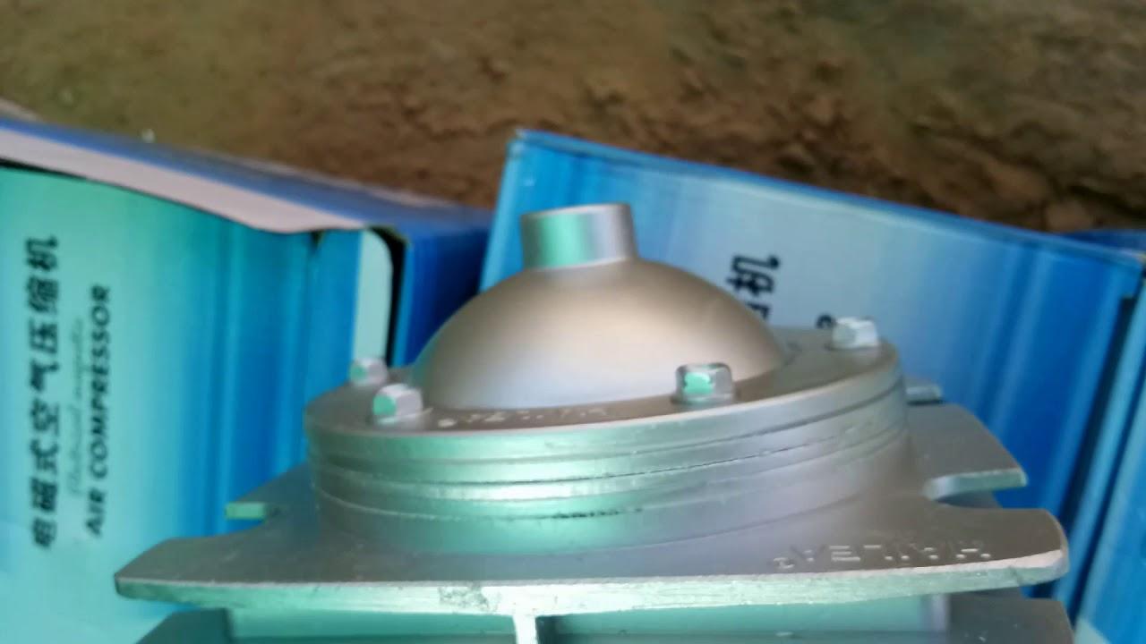 Biofloc Fish Farm Air Pump Full Video - #biofloc #fish #farming in #india