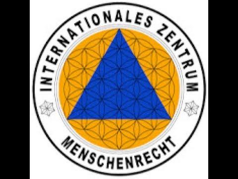 Botschaft Des Internationalen Zentrum Für Menschenrecht - Botschaft An Alle Menschwerdenden