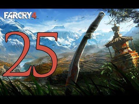 Far Cry 4 - Stealth Walkthrough Part 25: Truth & Justice