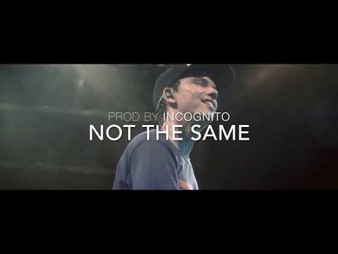 Logic Type Beat - Not The Same (Prod. Incognito)