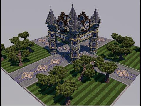 Minecraft build 5 plotworld spawn reupload youtube minecraft build 5 plotworld spawn reupload gumiabroncs Gallery