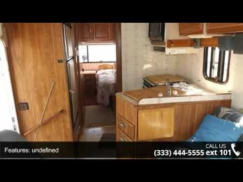 Full Download 89 Ford Coachmen Motorhome