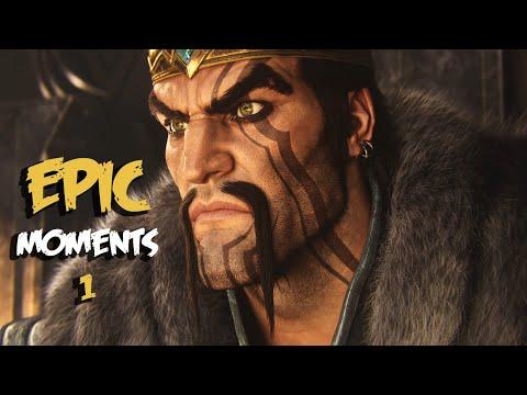 League of Legends - Epic moments
