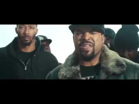 2Pac ft  Ice Cube & Eazy E - Menace 2 Society remix