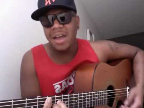 Destiny's Child - Cater To You Cover