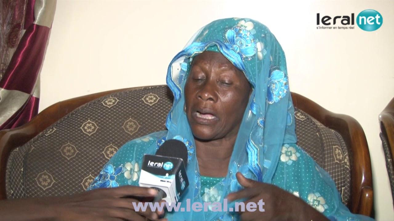 Polémique nomination Marième Badiane au CESE : Adja Thiara Niass de Louga recadre le débat