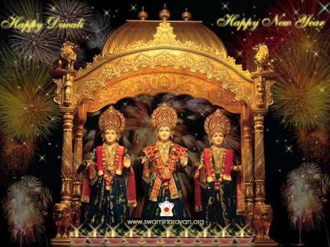 BAPS Swaminarayan Bhajan - Akshar Na Vasi Vahlo - Premanand Swami